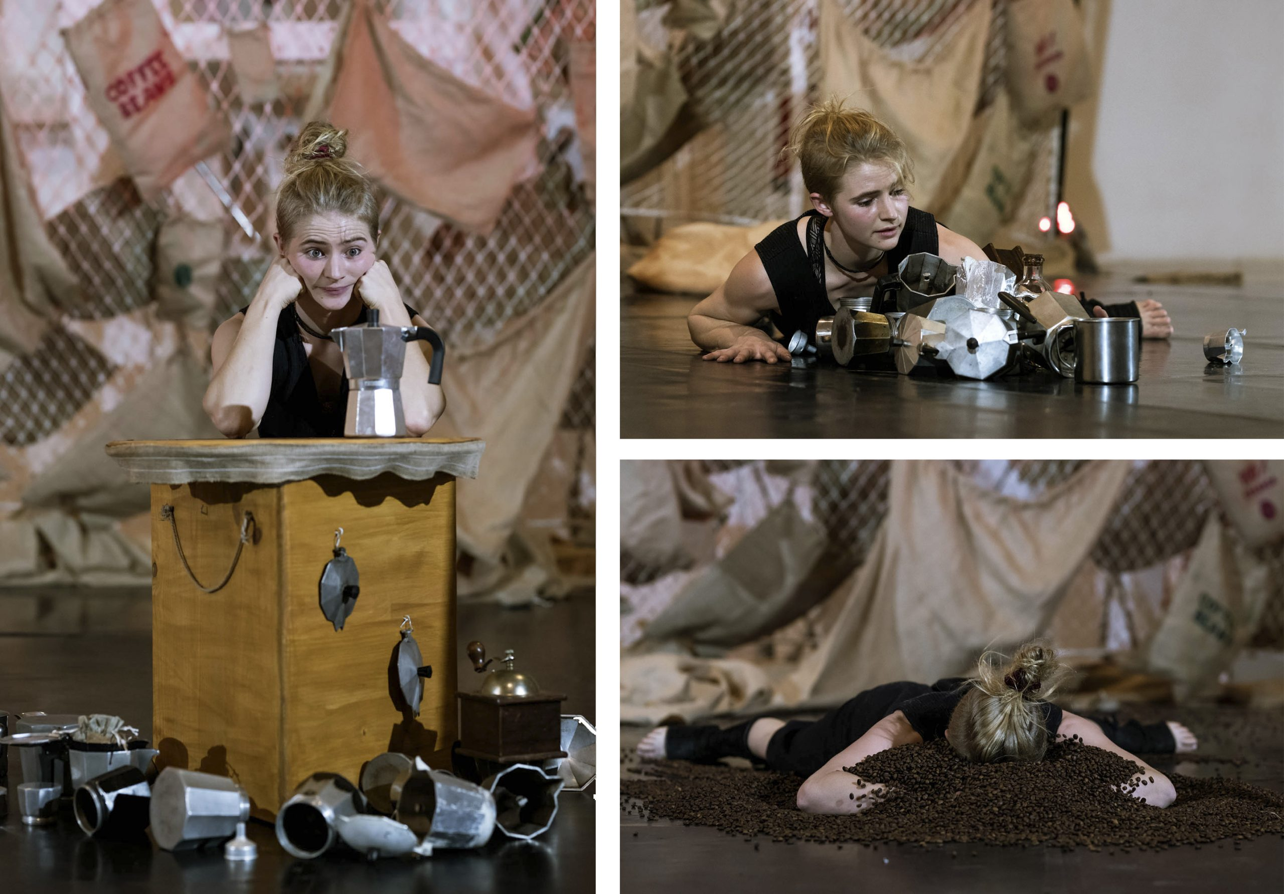 JohannaBlog Mai Ibargüen Circo
